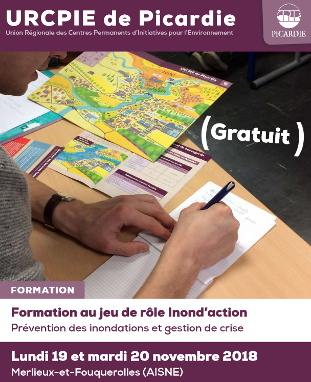 formation inond'action