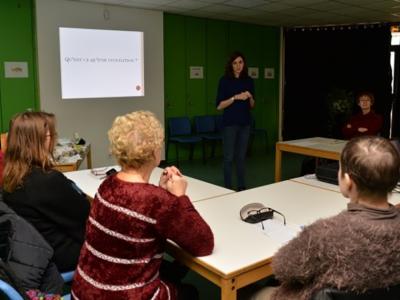 Atelier participatif Gennevilliers 2016