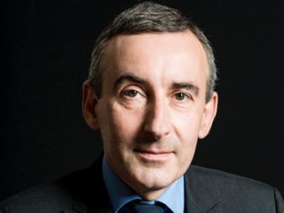 Valéry Molet, Directeur général de l'EPTB Seine Grands Lacs